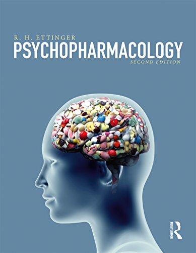 Psychopharmacology (English Edition)