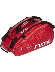 NOX Paletero Tour Rojo