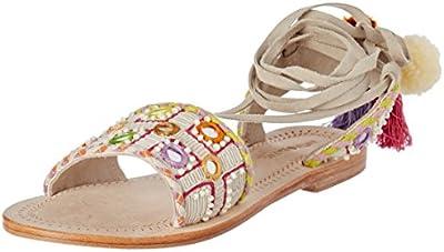 Antik Batik Nootki - Sandalias de dedo Mujer