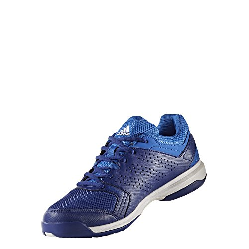 adidas Unisex-Erwachsene Essence Handballschuhe BLACK/RUNWHT