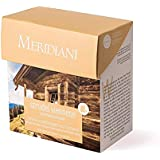 Infuso Mela e Cannella 15 filtri in tessuto Bio - Strudel Tirolese - Infuso di spezie preziose e Mela - Meridiani Tea & Infus