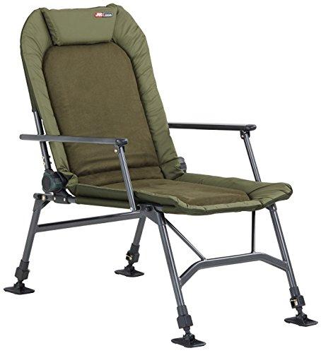 JRC Cocoon 2G Relexa reclinable Unisex, color verde, talla única