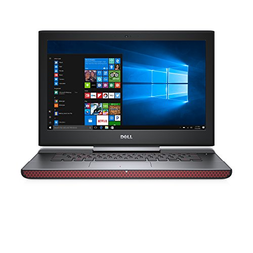 DELL Inspiron 7566 i7 15.6 inch IPS HDD+SSD Black