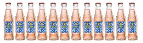 Indi & Co Strawberry Tonic, 12er Pack (12 x 200 ml)