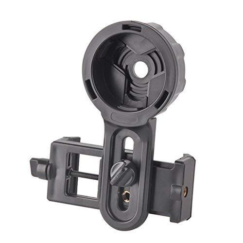 Universal Handy Fotografie Adapter Halterung für Fernglas Monokular Spektiv Teleskop für iPhone 6Plus Samsung HTC LG und mehr - Scope Smartphone-spotting Mount