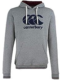 it Abbigliamento Felpe Amazon cappuccio Felpe con Canterbury 1qpnw0HR