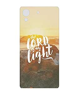 Techno Gadgets Back Cover for HTC Desire 10 Lifestyle