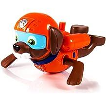 Paw Patrol Zuma Paddlin chiots Toy Bath