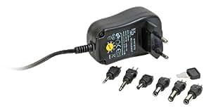 Goobay 2798 - Universal Netzgerät 3-12 V