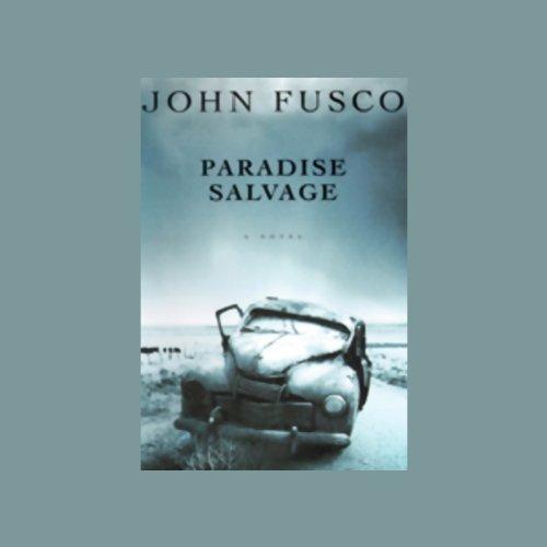Paradise Salvage  Audiolibri