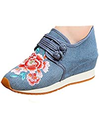 Suchergebnis auf für: Feder Sneaker Damen