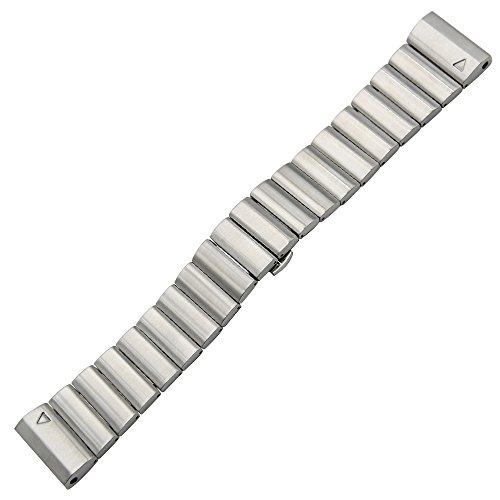 Zoom IMG-1 trumirr 26mm cinturino dell acciaio