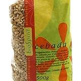 ijsalut - cebada grano pelada bio 500gr luz de vida 500 gr