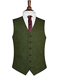 Lloyd Attree & Smith - Gilet - Homme vert Green taille unique