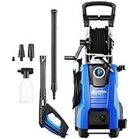 Nilfisk 128471195 E 160.1-10 H X-tra Hochdruckreiniger, 2300 W, 230 V, Blau