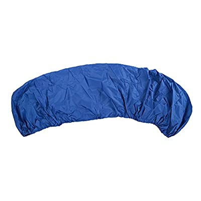 Docooler Professional Waterproof Kayak Storage Cover Boat Cover Canoe Storage Dust Cover Shield(3.5M/4.5m) from Docooler