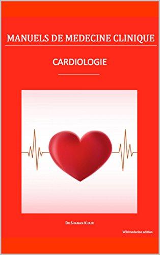 Cardiologie (Manuels de médecine clinique) par Shanan Khairi