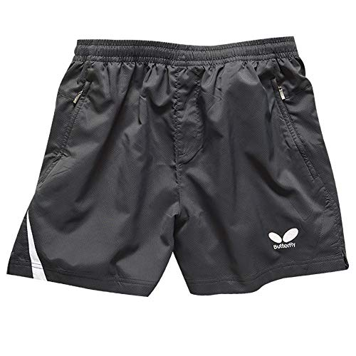 Butterfly Apego Shorts, Grey, 4X-Large