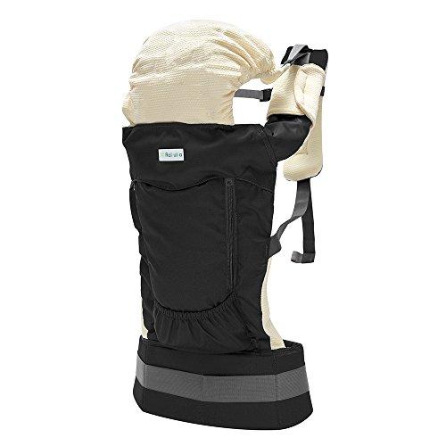 Imagen de  portabebé, rakuka embrace 01 ergonómico portabebé de 3 kg hasta 20 kg
