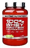 Scitec Nutrition Protein 100% Whey Protein Professional, Kiwi Banana, 920g