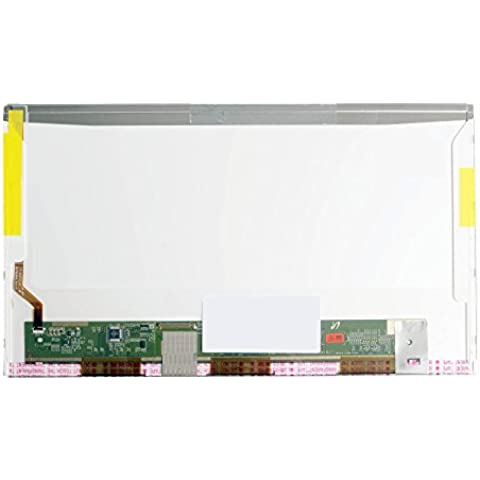 "LG Philips LP140WH1 (TL) (A1), LP140WH1 (TL) (C1) Schermo LCD di ricambio 14 Laptop ""LED WXGA HD (lucido)"