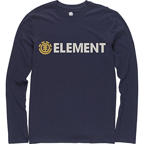 Element Blazin Longsleeve Navy