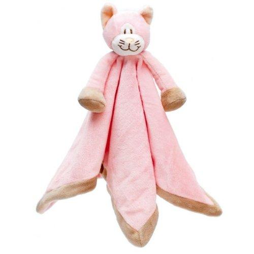 Teddykompaniet Cat Babies Comforter Blanket