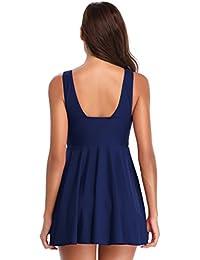 Suchergebnis auf Amazon.de für  badeanzug mit rock damen  Bekleidung b9437da9f5