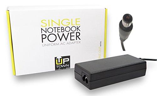 UPTOWN UP-NBP07 - Alimentatore notebook 65W per HP COMPAQ 18,5 3,5A potenza reale. Compatibile con HP Pavilion DV4, DV5, DV6,DV7 HP G4, G6, G50, G60, G61, G62, G70, G71, G72 Compaq Presario CQ40, CQ42, CQ45, CQ50, CQ60, CQ61, CQ62, CQ70, CQ71, CQ72 , 2000, 2510p, 2000CS, 2710p, 2000CT, 2210b HP Compaq nx6310, nx6315, nx6320, nx6325, nx7300, nx7400 ED494AA#ABA, 391172-001, 384019-003, PA-1650-02HC, 384019-001, 463958-001 , 463552-001- originale UPTOWN, leader italiano dei ricambi notebook