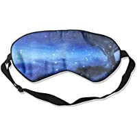 Eye Mask Eyeshade Dreamy Tree Sky Sleeping Mask Blindfold Eyepatch Adjustable Head Strap preisvergleich bei billige-tabletten.eu