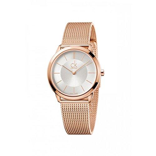 Calvin Klein Damen-Armbanduhr K3M22626