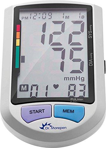 Dr-Mprepen-Bp-16-Bpone-Blood-Pressure-Monitor-White