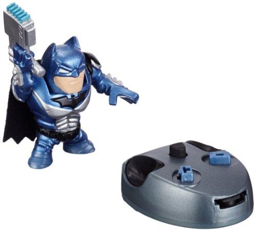 Imagen 2 de Mattel - Figura Apptivity Batman, color azul (Y0203)