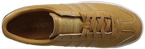 Adidas Herren Samoa Vulc-Fußball-Schuhe Wheat