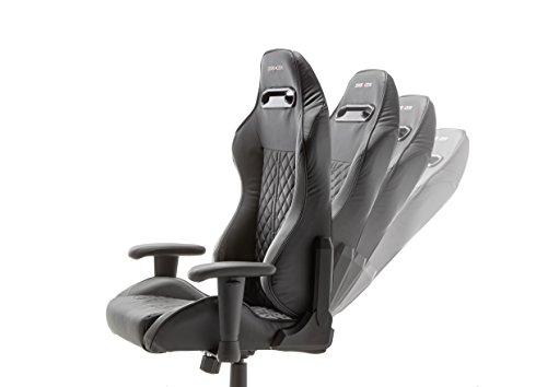DXRacer Zocker Stuhl D-Serie - 2