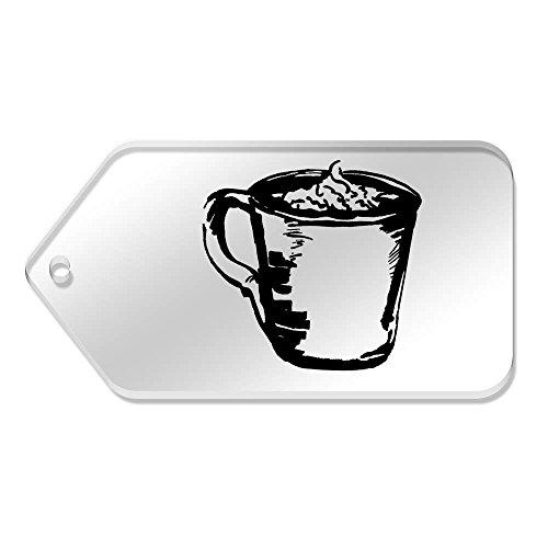 ahne-Kaffeetasse' Klar Tags (TG00049956) ()