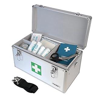 Erste Hilfe Koffer Bild