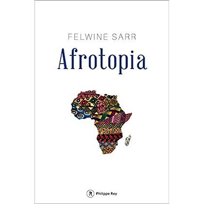 Afrotopia (Document)