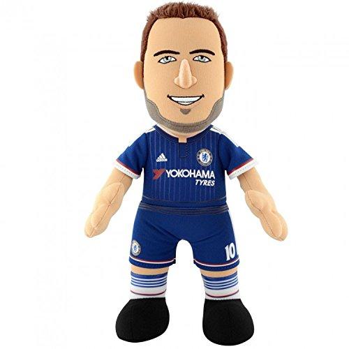 Bleacher Creatures Chelsea FC Eden Hazard Bleacher Creature Plush Figure