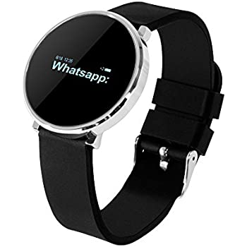 Ora PRISMAWATCH - Smartwatch, color negro: Amazon.es: Electrónica