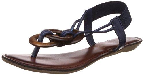 Catwalk Women's Blue Fashion Sandals - 7 UK