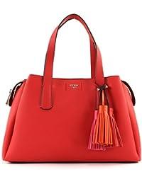 Guess Damen Bags Hobo Schultertasche, 14.5x24x36.5 centimeters