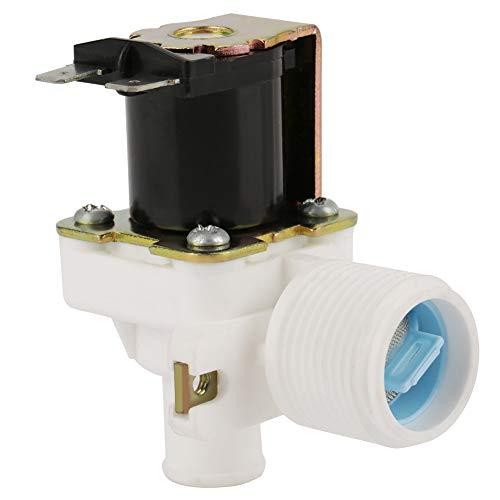 Zoom IMG-1 valvola solenoide elettrica per di