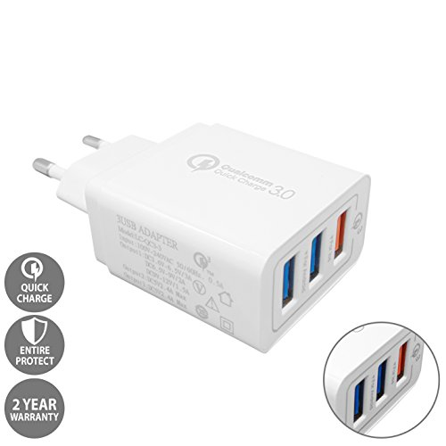 Teflon® - Electronics > Accessories > Mobile Accessories > Chargers