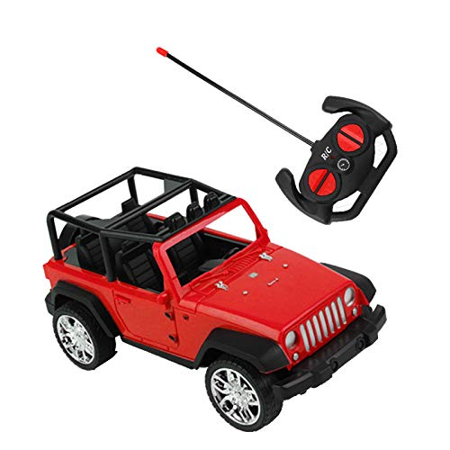 DingLong Einfach zu steuern ferngesteuertes LKW Auto Funksteuerung Spielzeug Auto für Kinder...