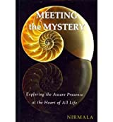 Meeting the Mystery: Exploring the Aware Presence at the Heart of All Life (Paperback) - Common