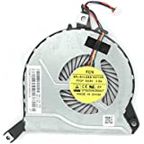 Komponentz - New Replacement CPU Cooling Fan for HP Pavilion 15-P199SA K7Q21EA#ABU