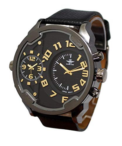 Ernest - Herren -Armbanduhr- ch8