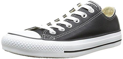 converse-chuck-taylor-core-lea-ox-zapatillas-de-cuero-unisex-negro-39