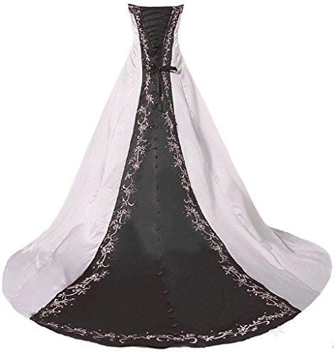 vantexi-frauen-tragerloses-stickerei-hochzeitskleider-elfenbein-schwarz-52
